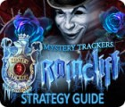 Mystery Trackers: Raincliff Strategy Guide Spiel