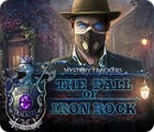 Mystery Trackers: The Fall of Iron Rock Spiel