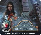 Mystery Trackers: Das Geheimnis von Watch Hill Sammleredition Spiel