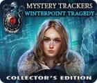 Mystery Trackers: Die Tragödie von Winterpoint Sammleredition Spiel