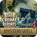 The Crime Reports. Mystery Well Spiel