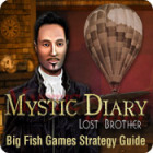 Mystic Diary: Lost Brother Strategy Guide Spiel