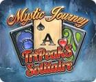 Mystic Journey: Tri Peaks Solitaire Spiel