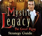 Mystic Legacy: The Great Ring Strategy Guide Spiel