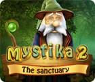 Mystika 2: Die Zuflucht Spiel