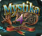 Mystika 4: Dunkle Omen Spiel