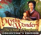 Mythic Wonders: Das göttliche Kind Sammleredition Spiel