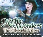 Mythic Wonders: Der Stein der Weisen Sammleredition Spiel