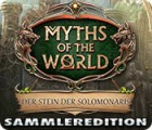 Myths of the World: Bound by the Stone Collector's Edition Spiel