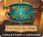 Myths of the World: Fire from the Deep Collector's Edition Spiel