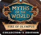 Myths of the World: Fire of Olympus Collector's Edition Spiel