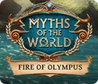 Myths of the World: Das Feuer des Olymp Spiel
