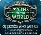 Myths of the World: Der Elfenfänger Sammleredition Spiel