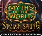 Myths of the World: Stolen Spring Collector's Edition Spiel