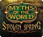 Myths of the World: Gestohlener Frühling Spiel