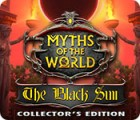 Myths of the World: The Black Sun Collector's Edition Spiel