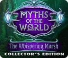 Myths of the World: The Whispering Marsh Collector's Edition Spiel