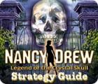 Nancy Drew: Legend of the Crystal Skull - Strategy Guide Spiel