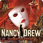 Nancy Drew - Danger by Design Spiel