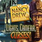 Nancy Drew: Fluch im Filmstudio Spiel