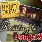 Nancy Drew Dossier: Resorting to Danger Spiel