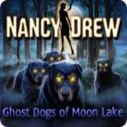 Nancy Drew: Ghost Dogs of Moon Lake Spiel
