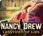 Nancy Drew: Labyrinth of Lies Spiel