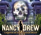 Nancy Drew: Die Legende des Kristallschädels Spiel