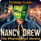 Nancy Drew: The Phantom of Venice Strategy Guide Spiel
