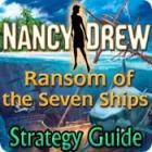 Nancy Drew: Ransom of the Seven Ships Strategy Guide Spiel