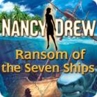 Nancy Drew: Ransom of the Seven Ships Spiel