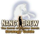 Nancy Drew: Secret of Shadow Ranch Strategy Guide Spiel
