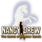Nancy Drew: Secret of Shadow Ranch Spiel