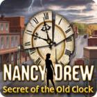 Nancy Drew - Secret Of The Old Clock Spiel