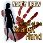 Nancy Drew: Secret of the Scarlet Hand Spiel