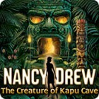 Nancy Drew: The Creature of Kapu Cave Spiel