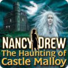 Nancy Drew: The Haunting of Castle Malloy Spiel