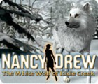 Nancy Drew: The White Wolf of Icicle Creek Spiel