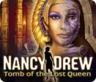 Nancy Drew: Tomb of the Lost Queen Spiel