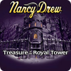 Nancy Drew: Treasure in a Royal Tower Spiel