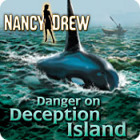 Nancy Drew - Danger on Deception Island Spiel