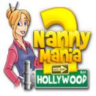 Nanny Mania 2: Hollywood Spiel