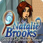 Nathalie Brooks: Secrets of Treasure House Spiel