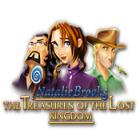 Natalie Brooks: The Treasure of the Lost Kingdom Spiel