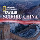 National Geographic Traveler's Sudoku: China Spiel