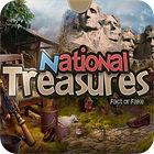 National Treasures Spiel
