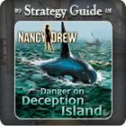 Nancy Drew - Danger on Deception Island Strategy Guide Spiel