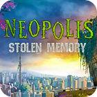 Neopolis: Stolen Memory Spiel