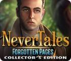 Nevertales: Das Herz der Geschichte Sammleredition Spiel