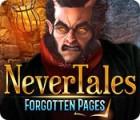 Nevertales: Das Herz der Geschichte Spiel